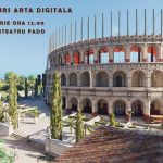 CURS ARTA DIGITALA 3D